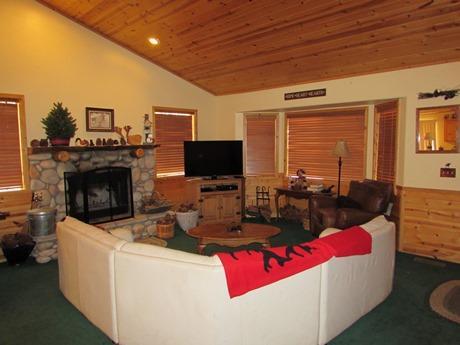 #005 Morning Star - Image 1 - Big Bear City - rentals