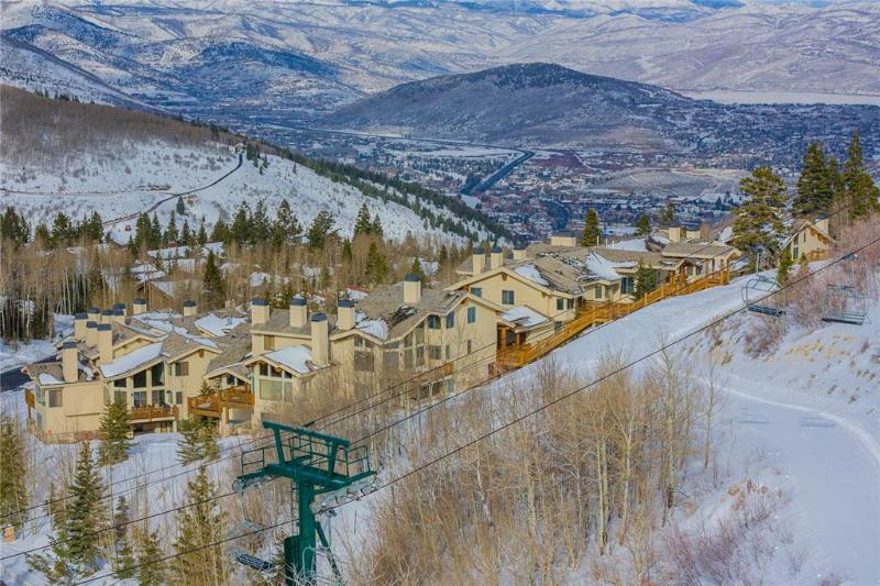 Double Eagle Penthouse - Image 1 - Deer Valley - rentals