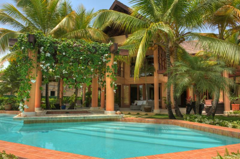 Four Bedroom in Tortuga Bay, Punta Cana - Image 1 - Punta Cana - rentals