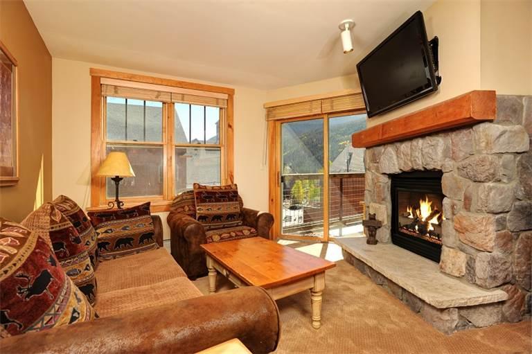 Buffalo Lodge #8393 - Image 1 - Keystone - rentals