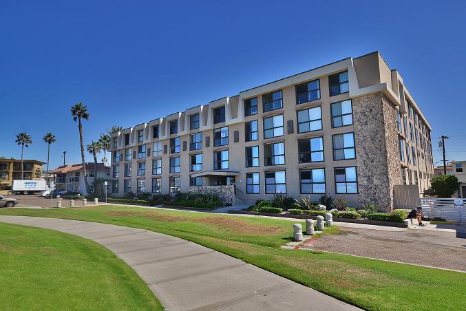 -  - Ocean Point 105 - San Diego - rentals
