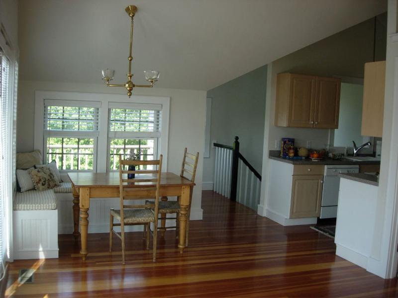 2 Bedroom 2 Bathroom Vacation Rental in Nantucket that sleeps 1 -(8587) - Image 1 - Nantucket - rentals