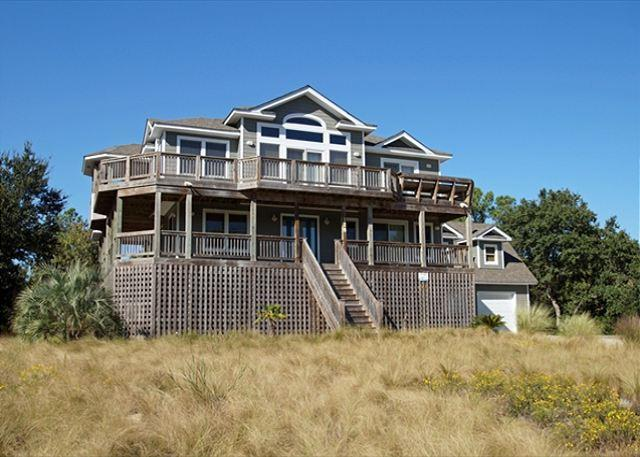 SS128- High Dune Vista - SS128- High Dune Vista - Southern Shores - rentals