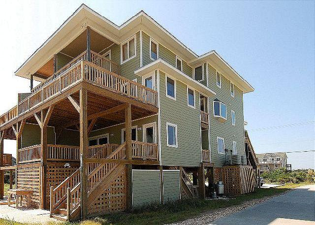 SN9615A- Beachwater North - SN9615A- Beachwater North - Nags Head - rentals