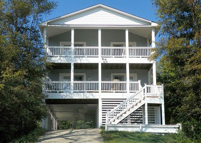 CH106- Sound Of The Sea - CH106- Sound Of The Sea - Kill Devil Hills - rentals