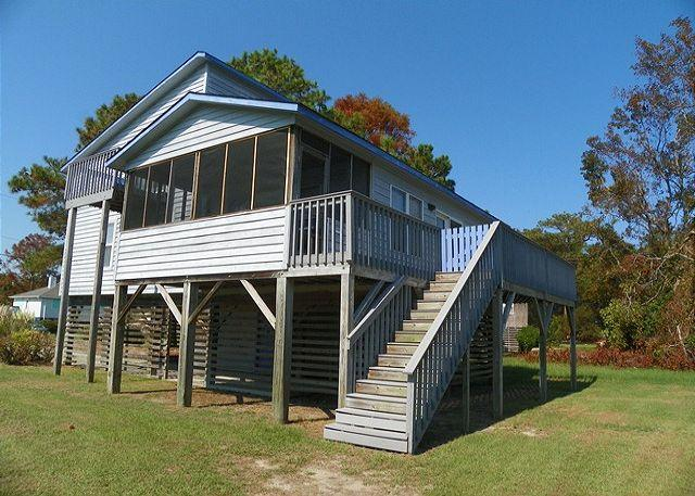CH103- Beach Retreat - CH103- Beach Retreat - Kill Devil Hills - rentals