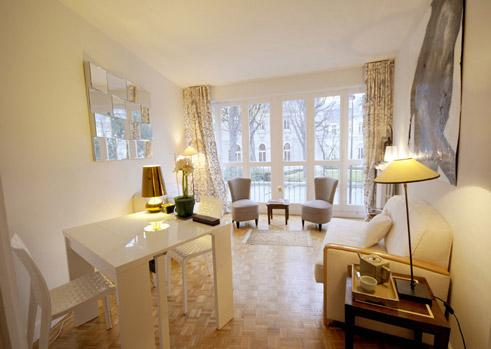 Elysees Avenue - Elegant Vacation Rental Near Champs Elysees - Paris - rentals
