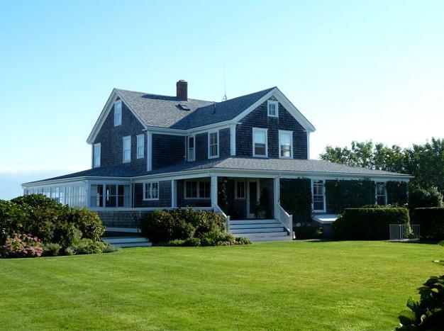 63 Hulbert Avenue - Image 1 - Nantucket - rentals