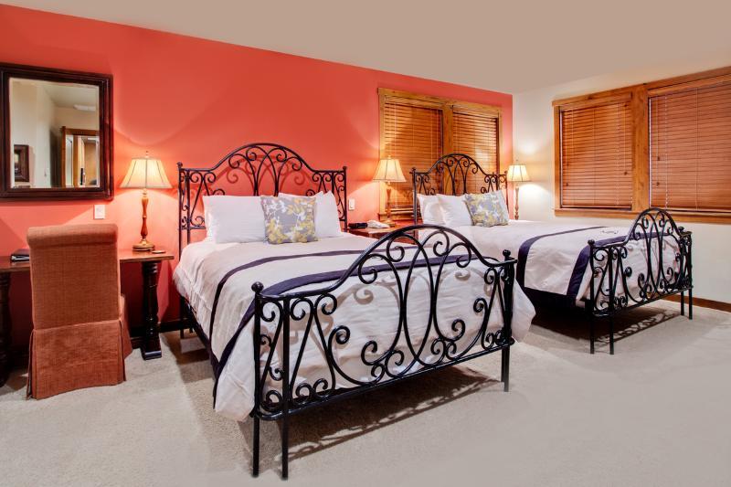 Deer Valley Luxury Studio Condo Silver Baron Lodge - Image 1 - Park City - rentals