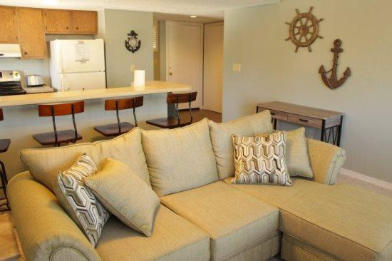 Awesome Vacation Condo- Just Bought and Renovated..11241 - Image 1 - Myrtle Beach - rentals