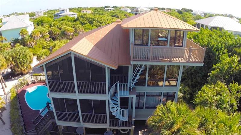 005-The Crews Nest Property - Image 1 - North Captiva Island - rentals