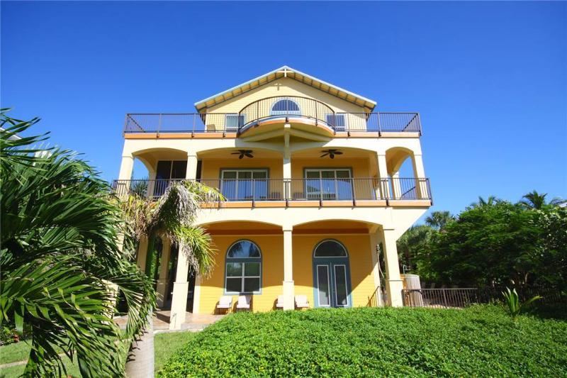 040-Beach House Too - Image 1 - North Captiva Island - rentals