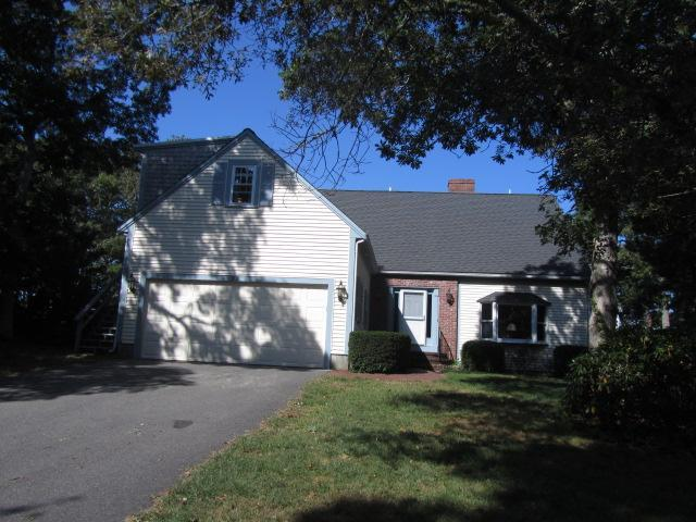 Waterfront Home on Upper Mill Pond - Image 1 - Brewster - rentals