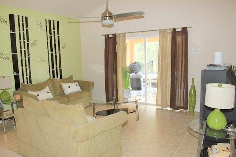 Spacious 5 Bedroom 4 Bath Pool Home in Sandy Ridge. 678SR - Image 1 - Orlando - rentals