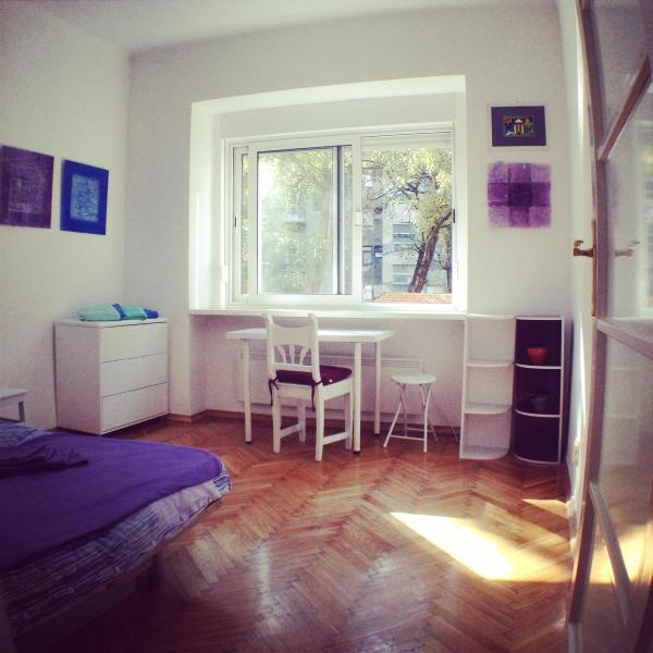 In the heart of the city. - Image 1 - Zagreb - rentals