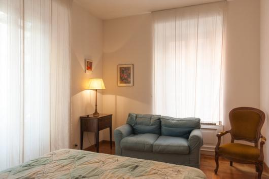 Casa Vaticano Due, steps from the Sistine Chapel ! - Image 1 - Rome - rentals