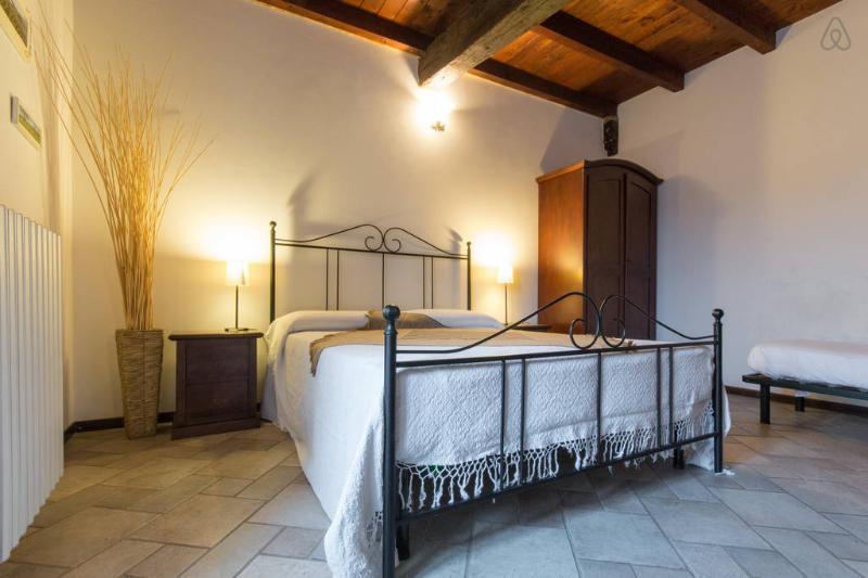 i girasoli - Borgo Vecchio: I girasoli apartment - Brusasco - rentals