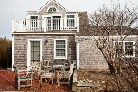 2 Bedroom 2 Bathroom Vacation Rental in Nantucket that sleeps 4 -(10173) - Image 1 - Siasconset - rentals