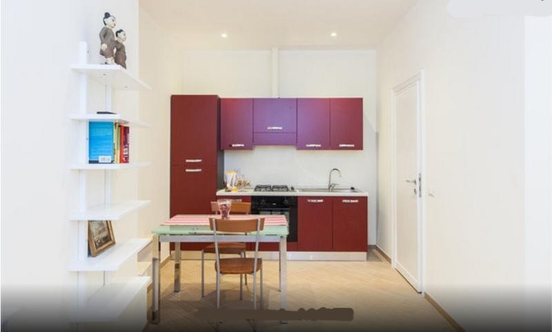 Daini Apartment near Villa Borghese and Via Veneto - Image 1 - Rome - rentals