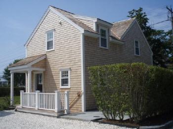 82A Pleasant Street - Image 1 - Nantucket - rentals