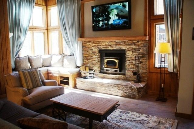 Mountainback, Walk to Lifts - #216 - Image 1 - Mammoth Lakes - rentals