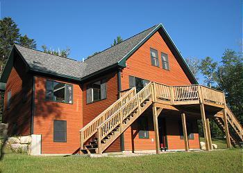 Kinsman Mountain View - Image 1 - Easton - rentals
