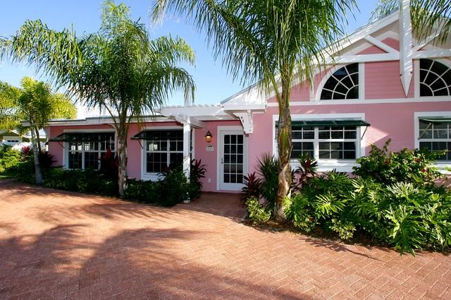 The Pink Flamingo Palm Isle Village #3203   - Anna Maria The Pink Flamingo - Holmes Beach - rentals