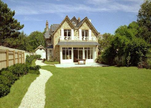 Cendrillon - Cendrillon - Brittany - rentals