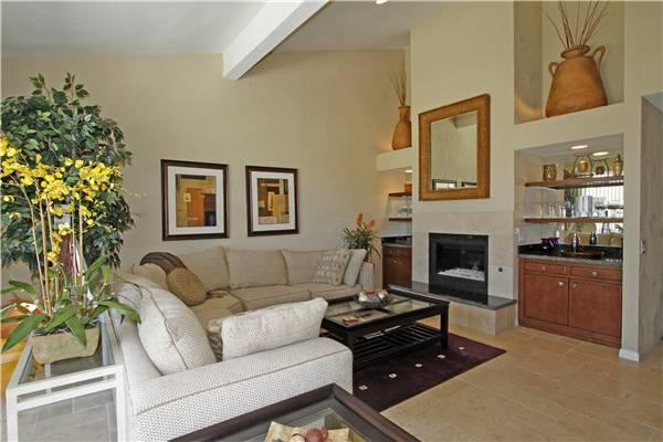 Palm Valley CC (VB535)--Nicely Remodeled! - Image 1 - Palm Desert - rentals