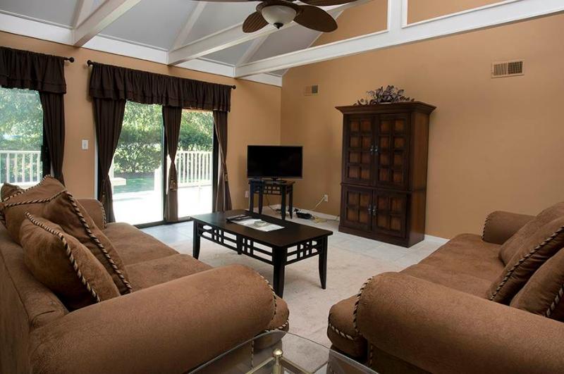 Queens Grant 676 - Image 1 - Hilton Head - rentals