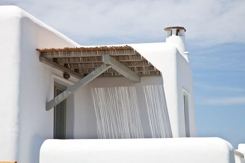 Blue Villas | Ianthe II | Modern Design - Image 1 - Kalafatis - rentals