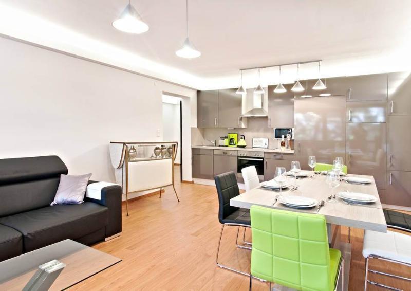 LUXURY DESIGN HOME VIENNA VII - Image 1 - Vienna - rentals