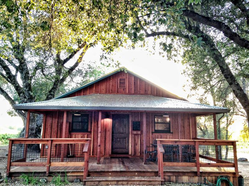 Crush Pad Vacation Rentals - Newly-Restored Home in the Heart of Fairplay - Somerset - rentals