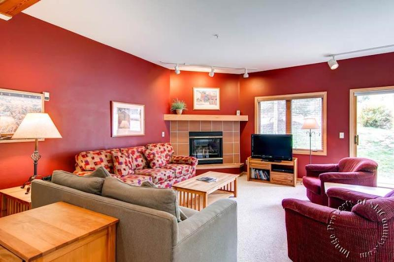 Antlers Lodge B23 by Ski Country Resorts - Image 1 - Breckenridge - rentals
