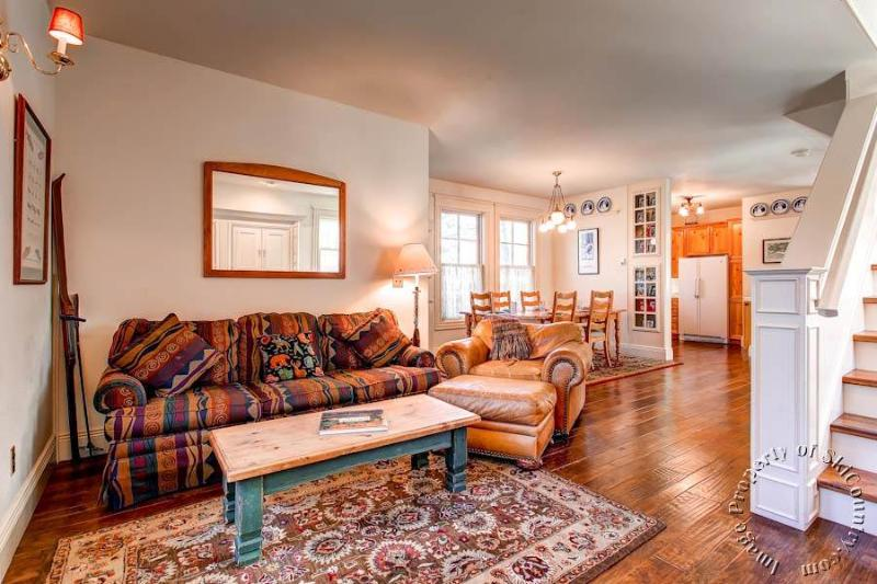 Brittany Place 304D by Ski Country Resorts - Image 1 - Breckenridge - rentals