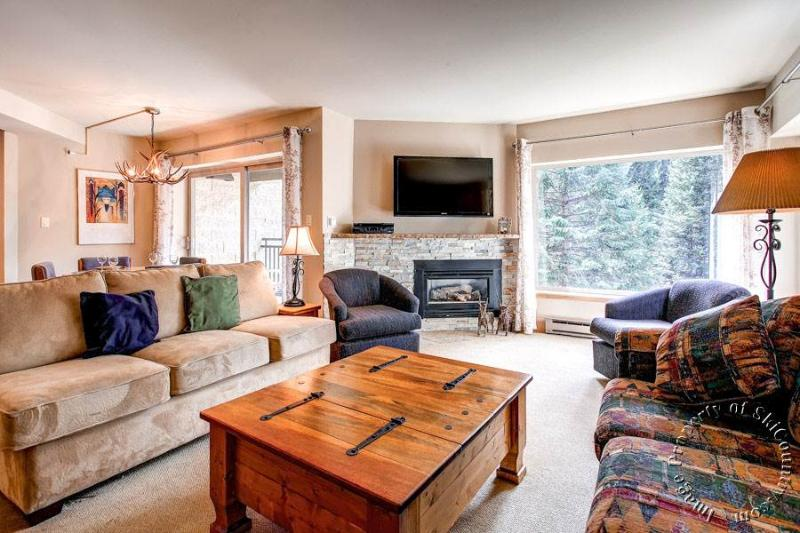 Powderhorn Condos B104 by Ski Country Resorts - Image 1 - Breckenridge - rentals