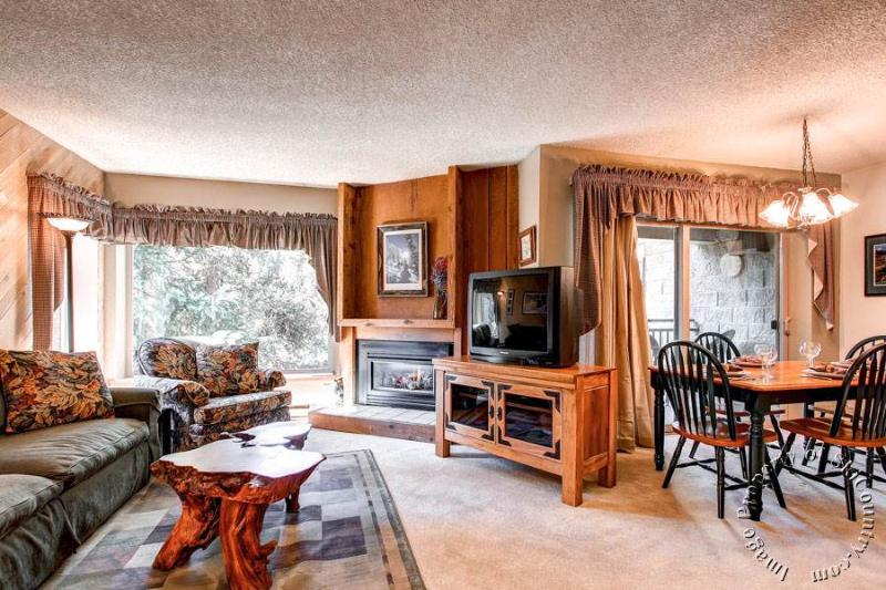 Powderhorn Condos C303 by Ski Country Resorts - Image 1 - Breckenridge - rentals