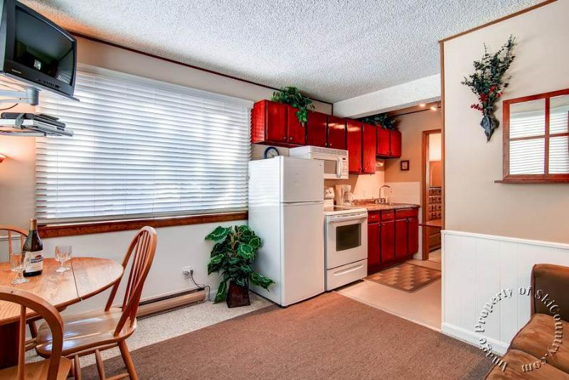 Park Meadows Lodge 4D by Ski Country Resorts - Image 1 - Breckenridge - rentals