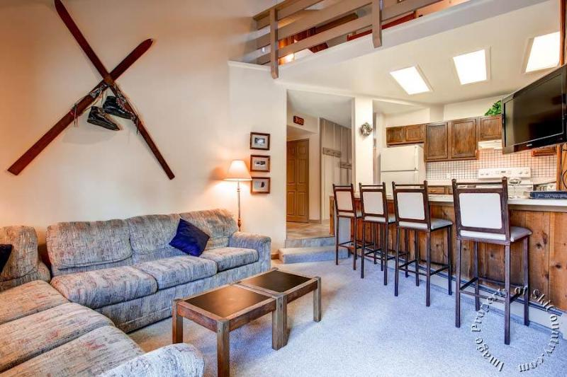 Powder Ridge Condos 201 by Ski Country Resorts - Image 1 - Breckenridge - rentals