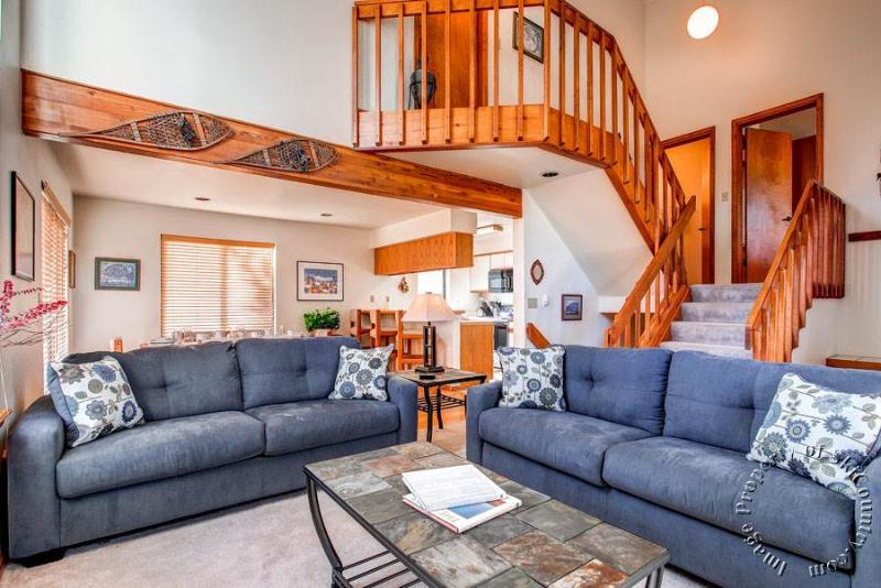 Sawmill Patch Townhomes 113 by Ski Country Resorts - Image 1 - Breckenridge - rentals