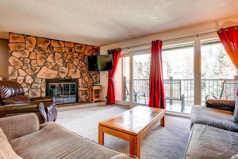 Sawmill Creek Condos 215 by Ski Country Resorts - Image 1 - Breckenridge - rentals