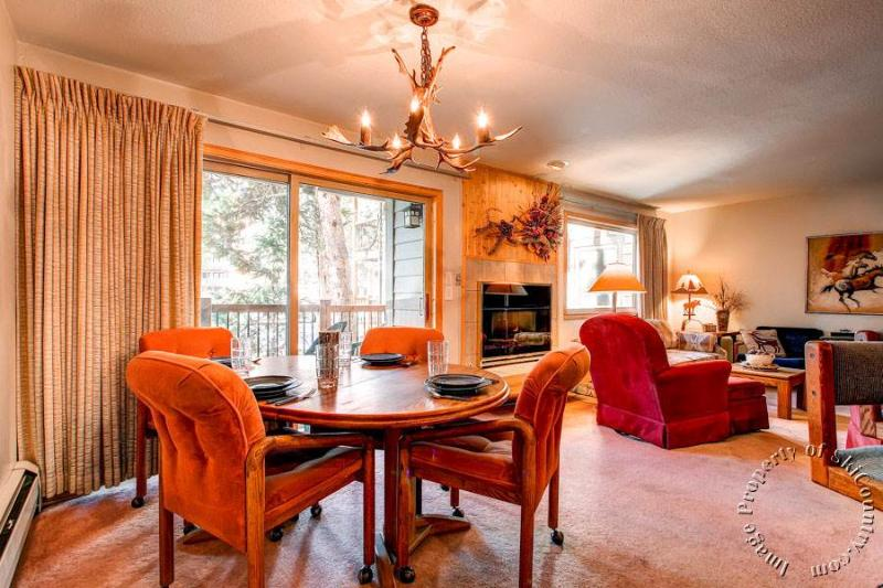 Timbernest Condos A1 by Ski Country Resorts - Image 1 - Breckenridge - rentals