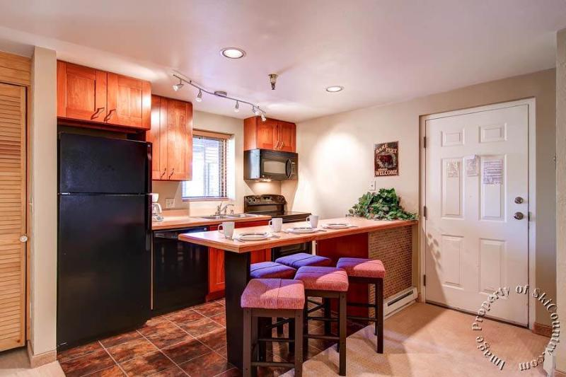 Tyra Lookout 19 by Ski Country Resorts - Image 1 - Breckenridge - rentals