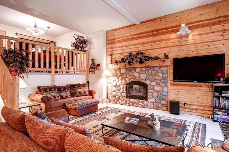 Winterpoint Townhomes 33 by Ski Country Resorts - Image 1 - Breckenridge - rentals