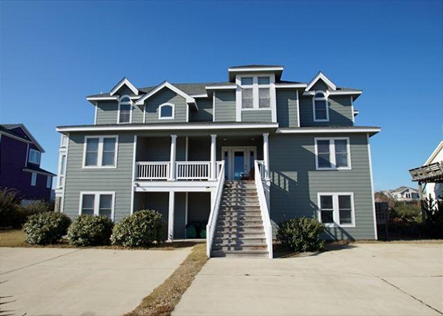WH1036- PEBBLE BEACH - WH1036- PEBBLE BEACH - Corolla - rentals