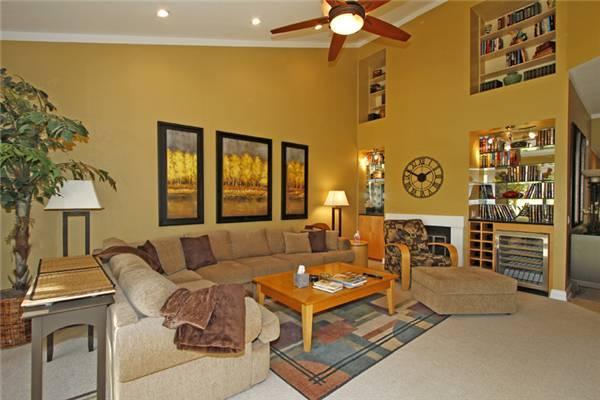 Palm Valley CC-Upgrades & Great Fairway Location!  (VB547) - Image 1 - Palm Desert - rentals