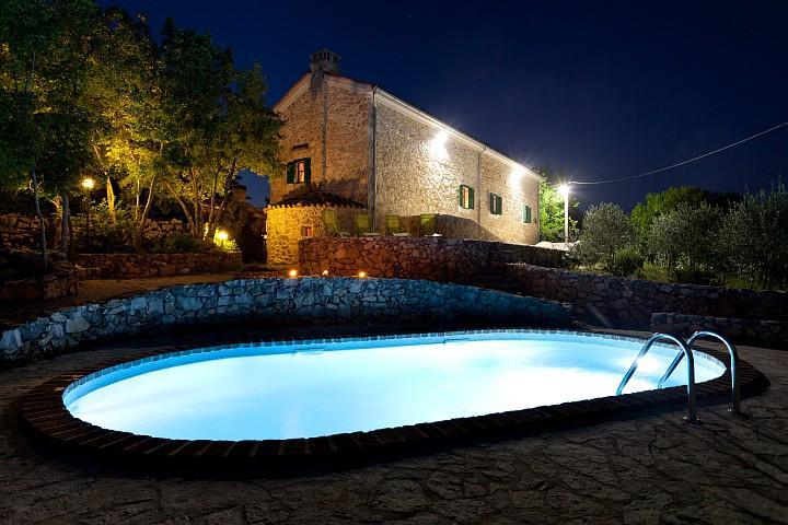 Villa lindraze - Image 1 - Dobrinj - rentals