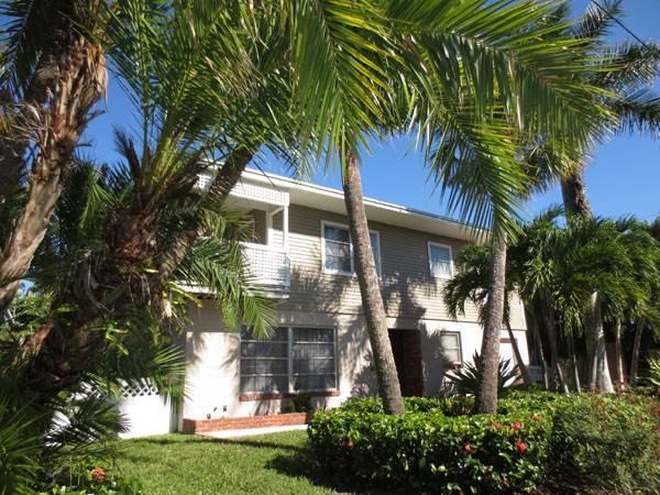 Harrison Home - Image 1 - Holmes Beach - rentals
