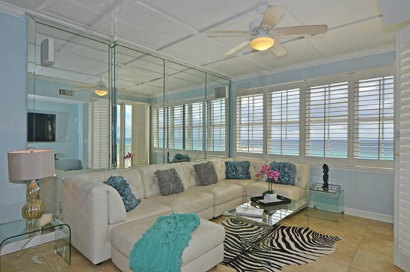 Inn at Crystal Beach #508B - Image 1 - Destin - rentals