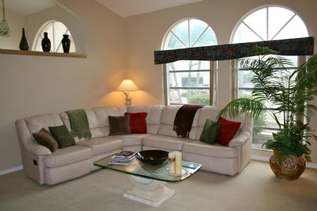 Open Living Room - WF1775 - United States - rentals